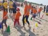 Sveikatos ir sporto šventė prie jūros ,,Draugystės krantas''